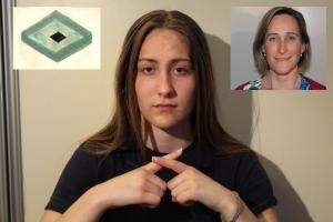 help-signaal bij hypnotherapie op afstand